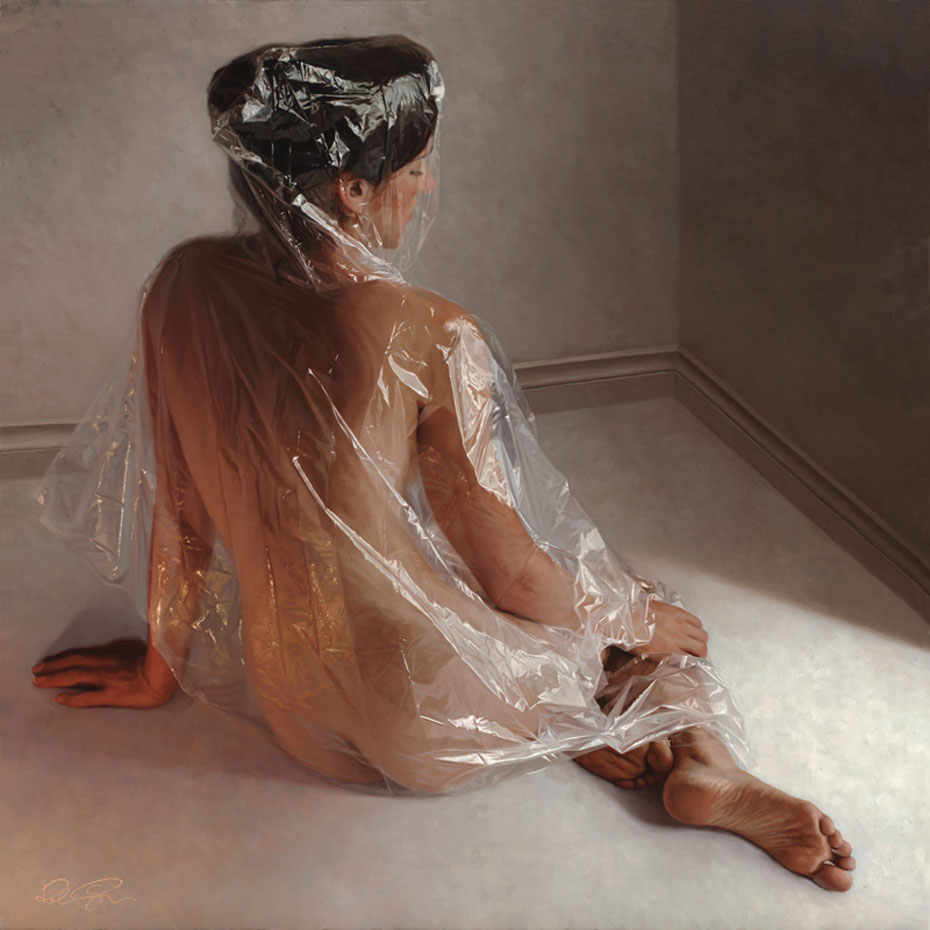 Картина Обнаженное Женское Тело