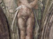 """Микеланджело Буонарроти (Michelangelo Buonarroti), """"Путто"""""""