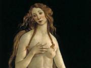 Сандро Боттичелли. Венера (мастерская) 1485-90