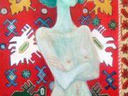 "Закир Ахмедов (Zakir Ahmedov) ""Ковер и девушка | Carpet and girl"""