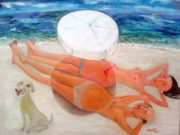 "Закир Ахмедов (Zakir Ahmedov) ""Море | Sea"""