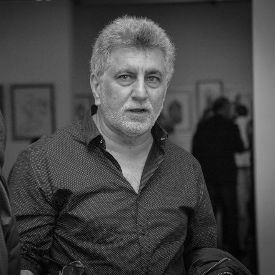 """Закир Ахмедов (Zakir Ahmedov) """"Фотография"""""""