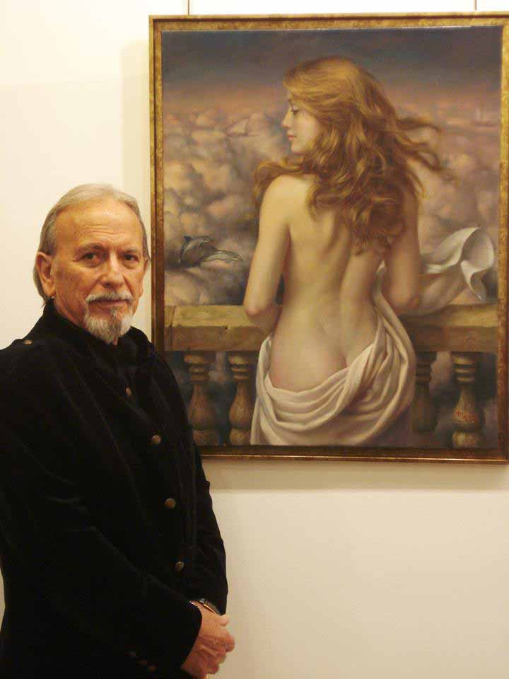 Алекс Алемани (Alex Alemany) фото