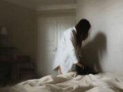 """Ник Альм (Nick Alm) """"Hotel Ghost"""""""