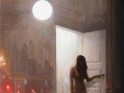 "Ник Альм (Nick Alm) ""Untitled - 33"""