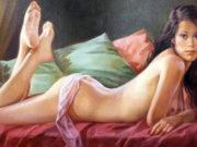 "Лучио Амитрано (Lucio Amitrano) ""Untitled – 30"""