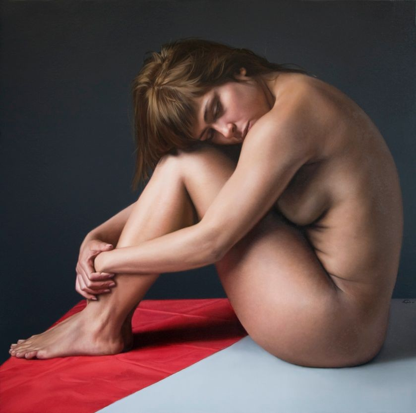 Хавьер Арисабало (Javier Arizabalo) - 12