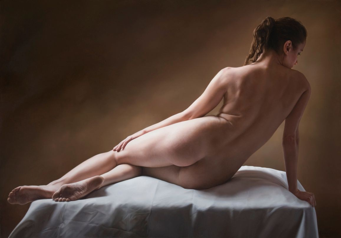 Getty exhibition shows how the naked body became a subject for art