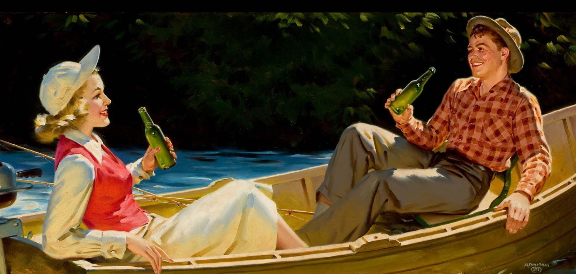 "Арнольд Армитейдж (Arnold Armitage) ""Untitled - 11"""