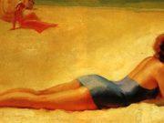 "Арнольд Армитейдж (Arnold Armitage) ""Untitled - 14"""