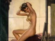 "Арнольд Армитейдж (Arnold Armitage) ""Untitled - 16"""