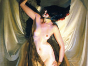 "Рольф Армстронг (Rolf Armstrong) ""Paris Nude"""