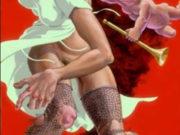 "Ван Арно (Van Arno) ""Love Eludes the Rapture"""