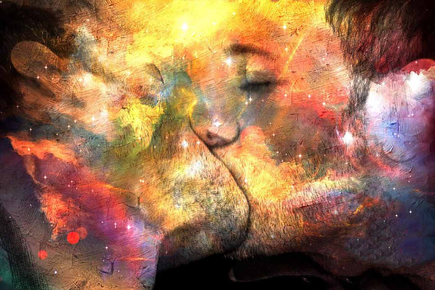 "Марк Ашкенази (Mark Ashkenazi) ""The One Kiss"""