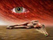 """Махир Атес (Mahir Ates) """"The Red Sky is Crying"""""""