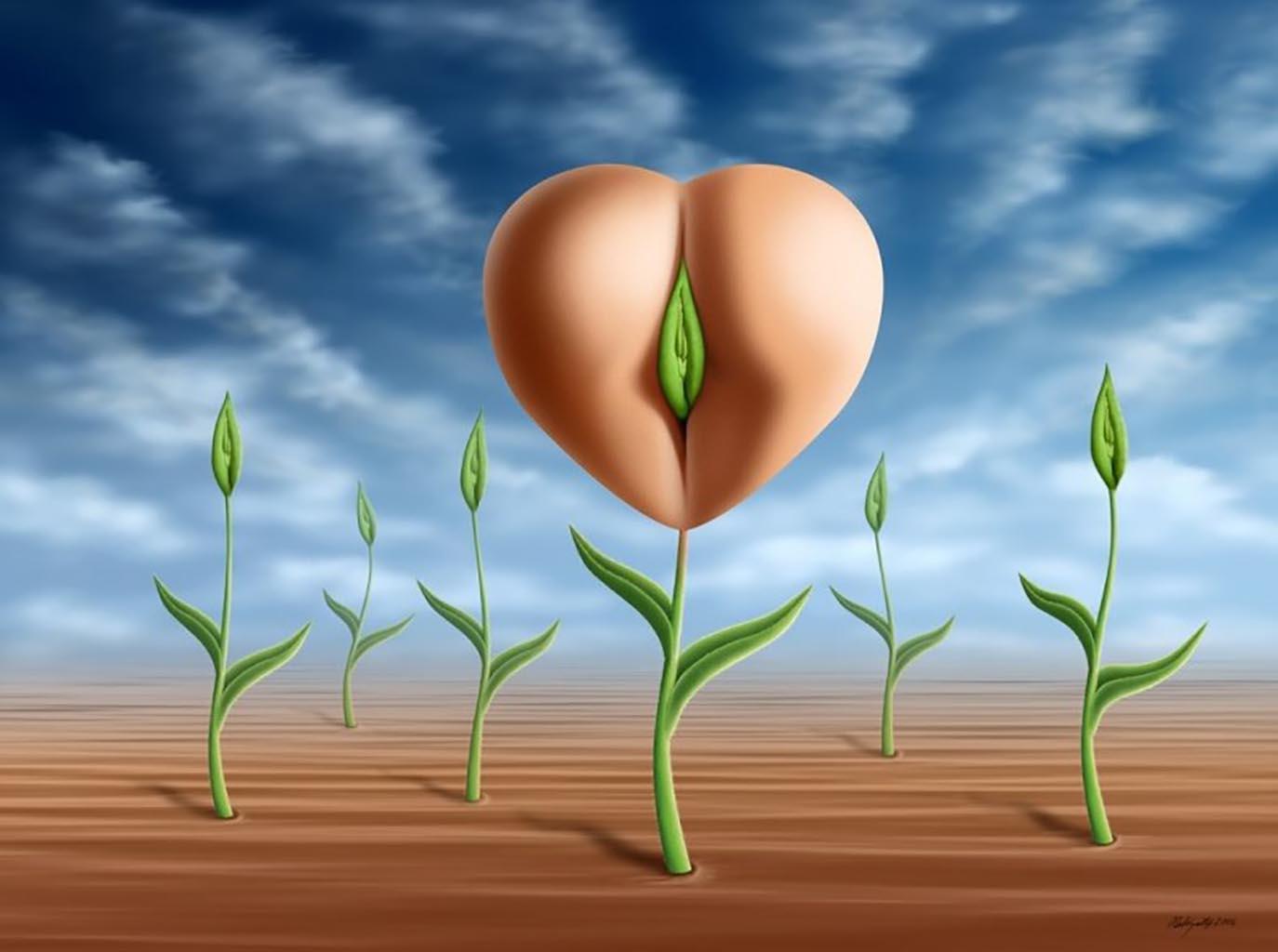 "Махир Атес (Mahir Ates) ""The Life Inside the Heart"""