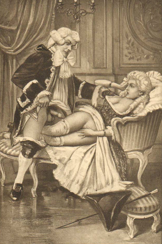 The aesthetics of sexuality in victorian novels