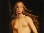 "Ханс Бальдунг (Hans Baldung) ""Ева | Eve"""