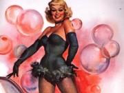 Джойс Баллантайн (Joyce Ballantyne), Blonde Champagne