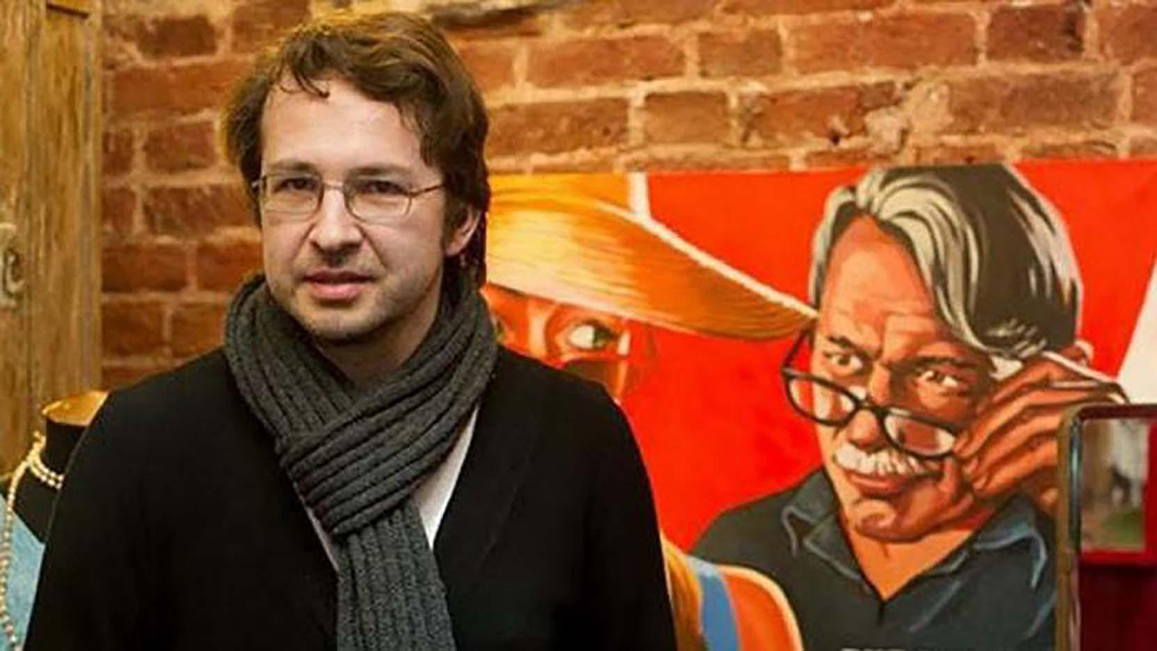 """Валерий Барыкин (Valery Barykin) """"Photo"""""""
