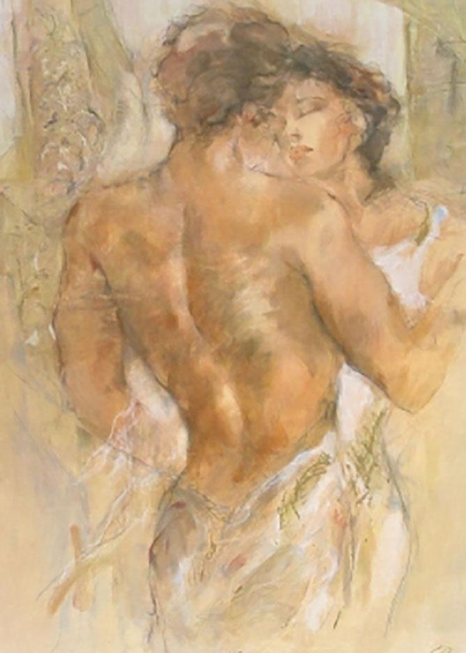 """Гари Бенфилд (Gary Benfield) """"L'amour"""""""