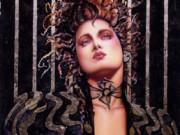 "Оливия де Берардинис (Olivia de Berardinis), ""Night Stalker"""