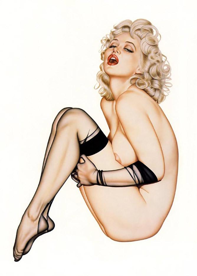 Проститутки в рисунках проститутки благовещенск рб