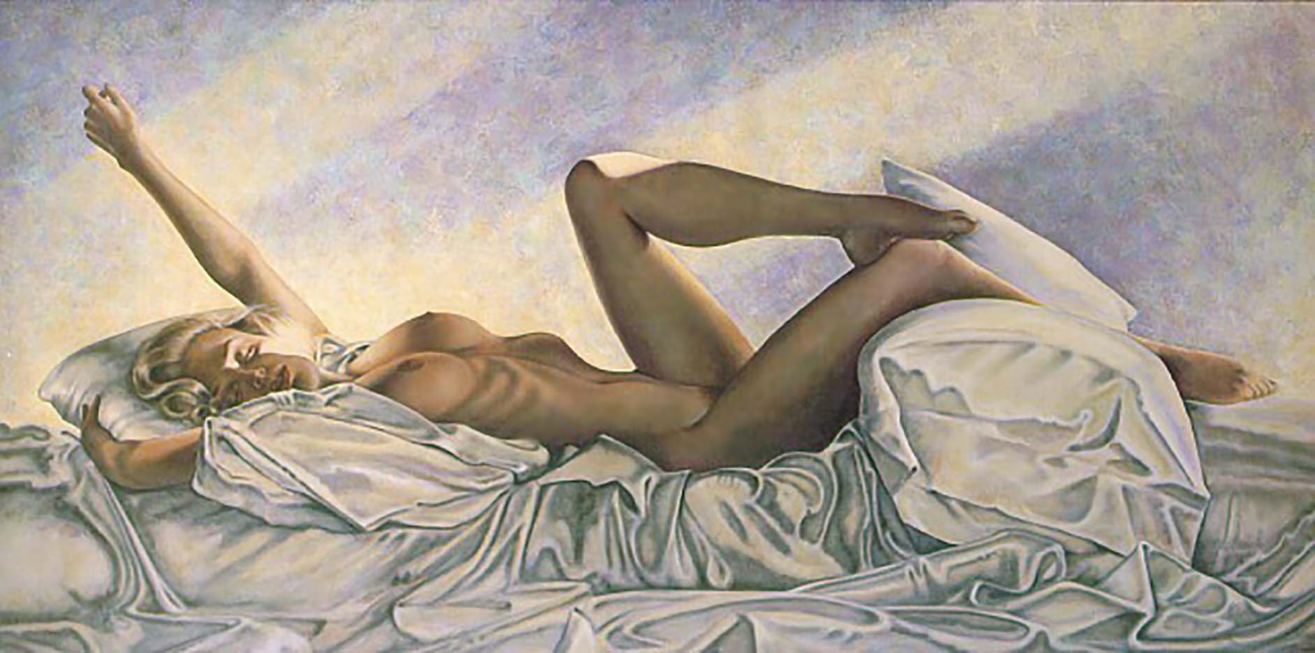 "Оливия де Берардинис (Olivia de Berardinis), ""Daydream"""