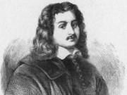 "Николас Питерс Берхем (Nicolaes Pieterszoon Berchem) ""Nicolaes Berchem's Portrait"""
