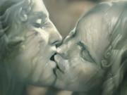 Линда Бергквист (Linda Bergkvist, Enayla), A Passionate Kiss