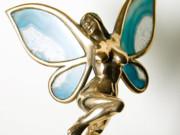 "Зигмундс Биелис (Zigmunds Bielis) ""Butterfly"""