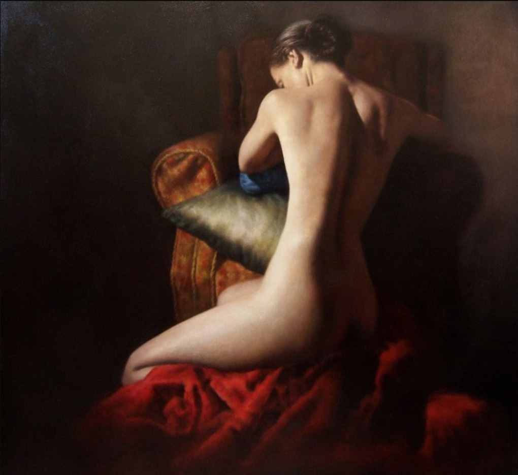 "Хэмиш Блэкли (Hamish Blakely) ""Lamplight"""