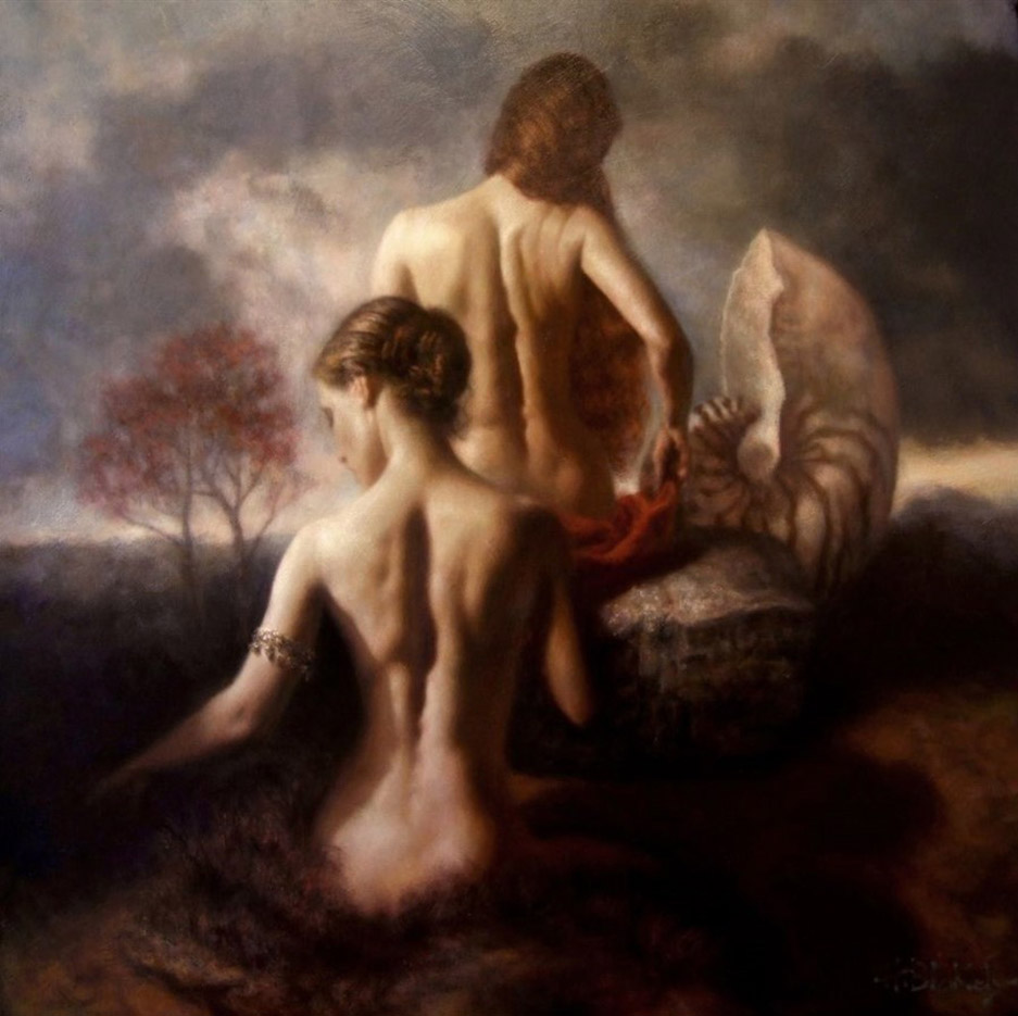 "Хэмиш Блэкли (Hamish Blakely) ""When The Flame Tree Calls"""