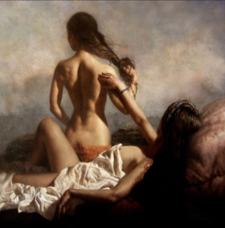 "Хэмиш Блэкли (Hamish Blakely) ""The Furthest Story"""