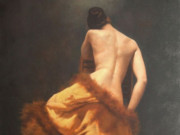 "Хэмиш Блэкли (Hamish Blakely) ""Soft As Sable"""