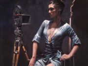 "Хэмиш Блэкли (Hamish Blakely) ""The Lost Reel"""