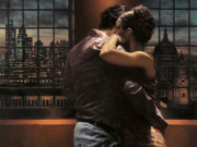 "Хэмиш Блэкли (Hamish Blakely) ""Twilight Over London"""
