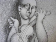 Карлос Бланко Артеро (Carlos Blanco Artero), Violinista
