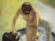 "Пьер Боннар (Pierre Bonnard) ""Untitled"""