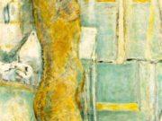 """Пьер Боннар (Pierre Bonnard) """"The grey nude (Le nu gris)"""""""
