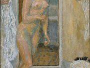 "Пьер Боннар (Pierre Bonnard) ""After the Bath"""