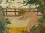 "Пьер Боннар (Pierre Bonnard) ""La Baignade"""