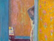 "Пьер Боннар (Pierre Bonnard) ""Nude in an Interior - 2"""