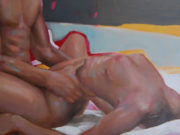 "Марина Бородуля (Marina Borodulya) ""Erotic art - 31"""