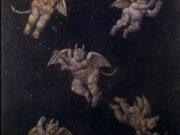 "Фернандо Ботеро (Fernando Botero) ""Ночь (Дань Латуру) | Night (Tribute to Latour)"""