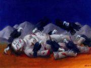 "Фернандо Ботеро (Fernando Botero) ""Без названия - 59 | Untitled - 59"""