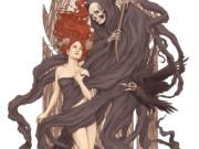 Янник Бушар (Yannick Bouchard), Le Passage des Morts Nouveaux