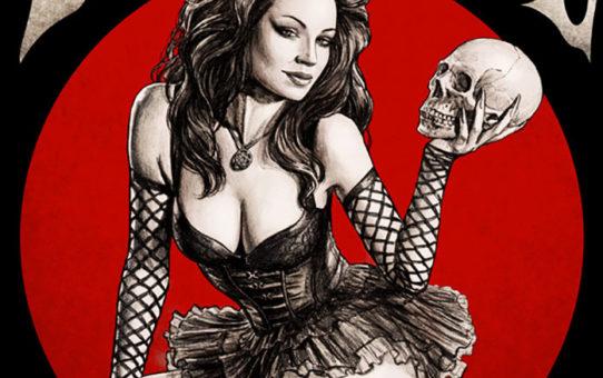 Янник Бушар (Yannick Bouchard), Lady Evil