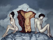Янник Бушар (Yannick Bouchard), Erotic Picture - 22