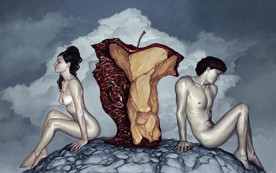 Янник Бушар (Yannick Bouchard), Erotic Picture - 22